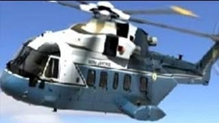 VVIP chopper scam: India moves to cancel AgustaWestland deal