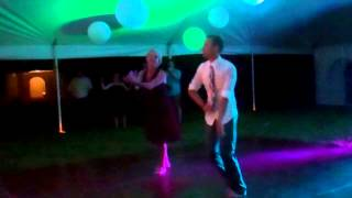 The Best Mother-Son Wedding Dance
