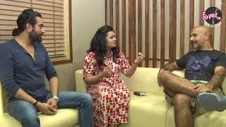 Vishal Dadlani Shekhar Ravjiani Official Rj Urmin  Mcm Fever Fm   Swagseswagat Interview