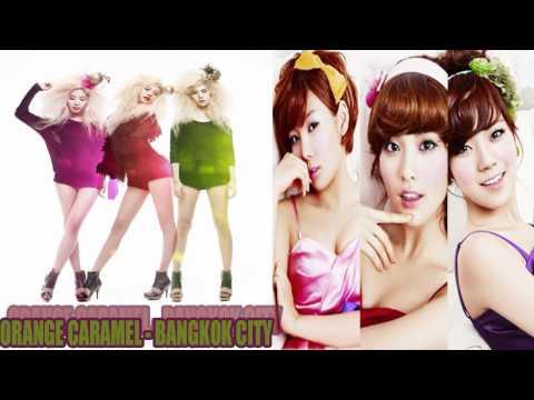 Free download mp3 orange caramel shanghai romance