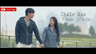 Chale aao paas mere thoda aur | best beautiful Love story | love cover song | subhashree jena