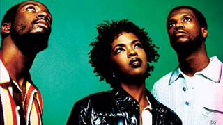 Fugees Freestyle Live (Lauryn Hill sons Pras)