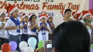 pmsi 2009 Family day