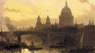 """Ralph Vaughan Williams: """"A London Symphony"""""""