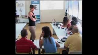 Taller Gestión de Proyectos 1/2. Programa de Mejora del Sector TIC JCCM.Anabel Dominguez