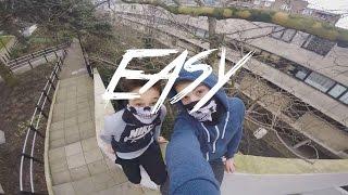 Easy - Parkour POV