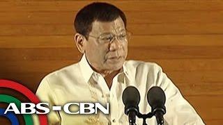 Duterte promises free Wi-Fi in public areas