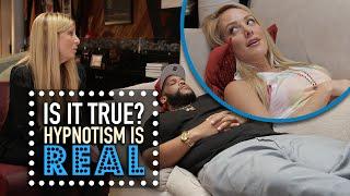 Is Hypnotism Real? - Is It True