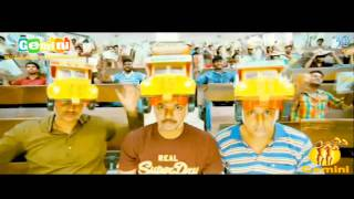 Nanban (2012) 3 Idiots Tamil Remake OFFICIAL TRAILER First look by 3r entertainments Ft Vijay,Jeeva