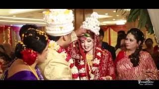 Wedding Cinematography by Dream Weaver :: Amit & Anindita Full Trailer