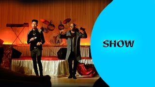 Nahom Yohannes - Interview and Live concert - Ella Show - Trailer