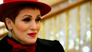 Nurida Kurbanova   Прорыв года 2016