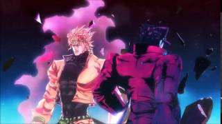 JoJo's - Special Opening ( Dio Version ) [HD]