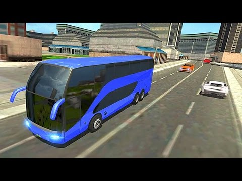 Xxx Mp4 City Coach Bus Simulator 2016 By Zaibi Games Studio Android Gameplay HD 3gp Sex