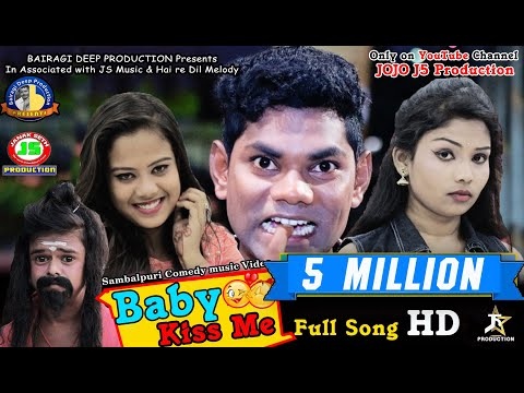 Xxx Mp4 Baby Kiss Me FULL VIDEO Jogesh Jojo Sushant Susu Suman Amp Misti Sambalpuri 3gp Sex