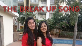 Arijit Singh Badshah  Jonita Gandhi The Breakup Song By Anushka Gosavi  Titas Chatterjee