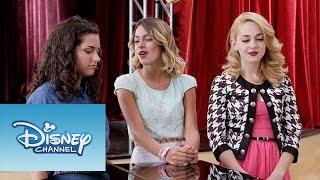 Violetta: Momento Musical: Las chicas cantan