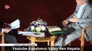 Hz. İsa'nın Beşikte Konuşması ve Allah'a Çocuk İsnat Etmek - Prof. Dr. Mehmet Okuyan | HD