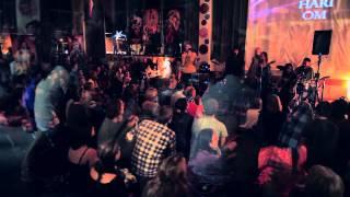 Mantra Rock Dance - Omkara Band