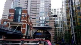 Nokia Lumia 1020 Video Sample London City