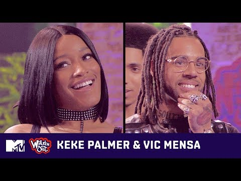 Xxx Mp4 Keke Palmer Vic Mensa Destroy Nick Cannon The Red Team Wild N Out Wildstyle 3gp Sex