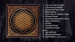 Bring Me the Horizon - Sempiternal | Full Album (Deluxe Edition)