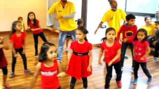 AAREN SCHOOL OF ARTS KIDS DANCE