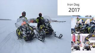 Iron Dog 2017
