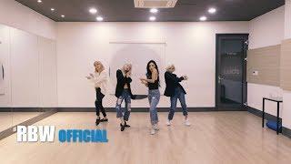 [Special] '별이 빛나는 밤(Starry night)' 사복 안무영상