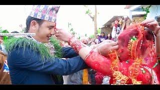 New Nepali Lok Dohori 2072 || साह्रै मन छुने पञ्चे बाजाको गीत