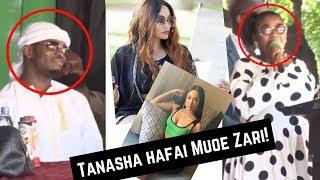 """Kumbe Shilole Hampendi Tanasha, Amponda Hadharani """"Diamond Muoe Zari"""""""