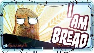☑ أنا خُبزة | I am Bread