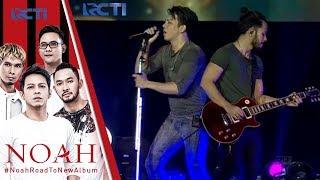 RCTI MUSIC FEST - NOAH 'Hidup Untukmu Mati Tanpamu