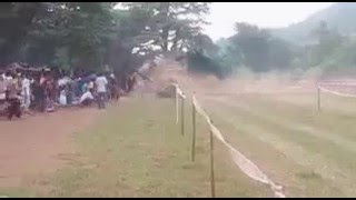 Kamalesh Das Crash