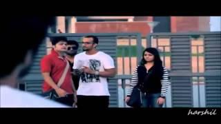 Kabhi Toh Paas Mere Aao   Atif Aslam by harshilshah   YouTube 360p