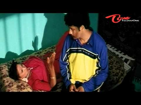 Sivaji Romance With Aunty On Bed Comedy Scene