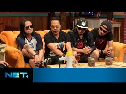 Sonya, Zaneta & Jamrud Band Part 3 | Ini Talk Show | Sule & Andre | NetMediatama