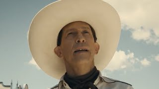 The Ballad of Buster Scruggs   official trailer #2 (2018)