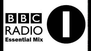 Essential Mix 1995 04 23 Portishead Andy Smith