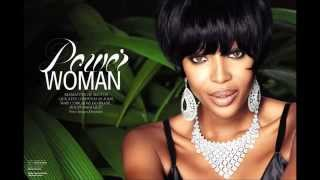 Naomi Campbell - Looks Swank (Spooky)