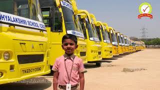 Vidhyalakshmi School - CBSE