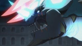 Mugaro's Death??? - Shingeki no Bahamut Virgin Soul Episode 20 Anime Review