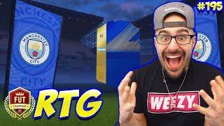 OMG 97 AGUERO IN GUARANTEED EPL TOTS SBC! FIFA 18 Ultimate Team #195 RTG