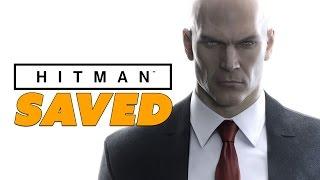 Hitman SAVED - The Know Game News