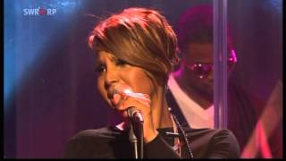 Toni Braxton // SWR Live (Germany) Pt 7 - Breathe Again // 9th May 2010