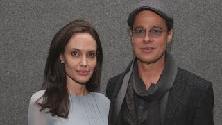 Brad Pitt and Angelina Jolie's Lawyers Working Around the Clock to Hammer Out Deal