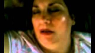 Rocando la se�ora (mi mom)(:jajaja