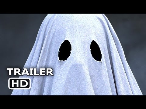 A GHOST STORY Official Trailer 2017 Casey Affleck Romance Fantasy Movie HD
