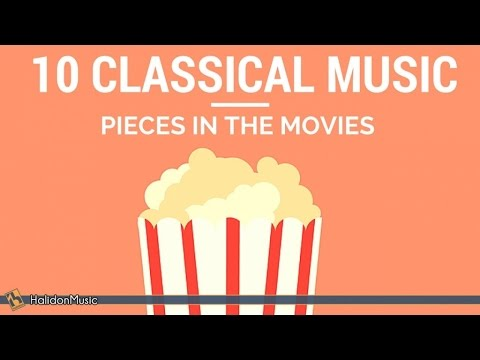 Xxx Mp4 Movie Music 10 Classical Music Pieces In The Movies 3gp Sex