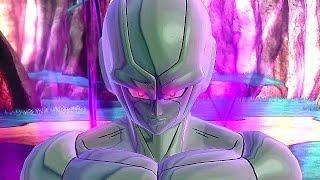 Dragon Ball XENOVERSE 2 CELL SAGA Story Mode Gameplay Part 3 (PS4)